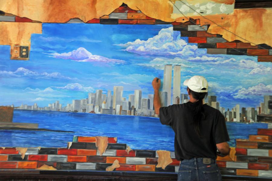 Murals 22