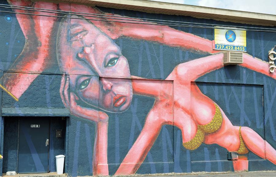 Murals 4