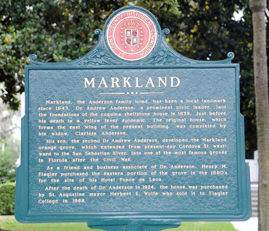 Markland - Need I say More?