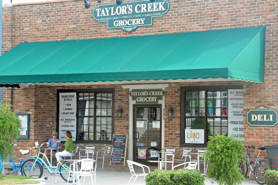 Taylor's Creek Grocery
