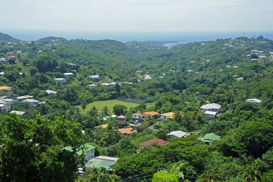 Fort Frederick Grenada