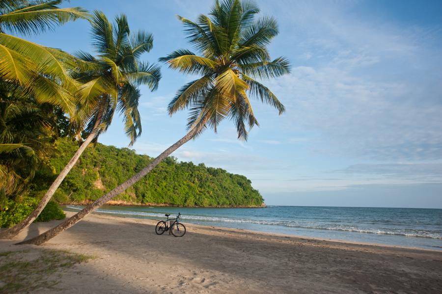 La Sagesse Bay Beach - Grenada