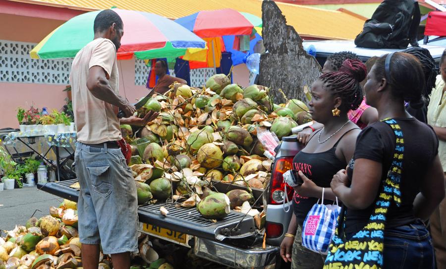 St George's Grenada