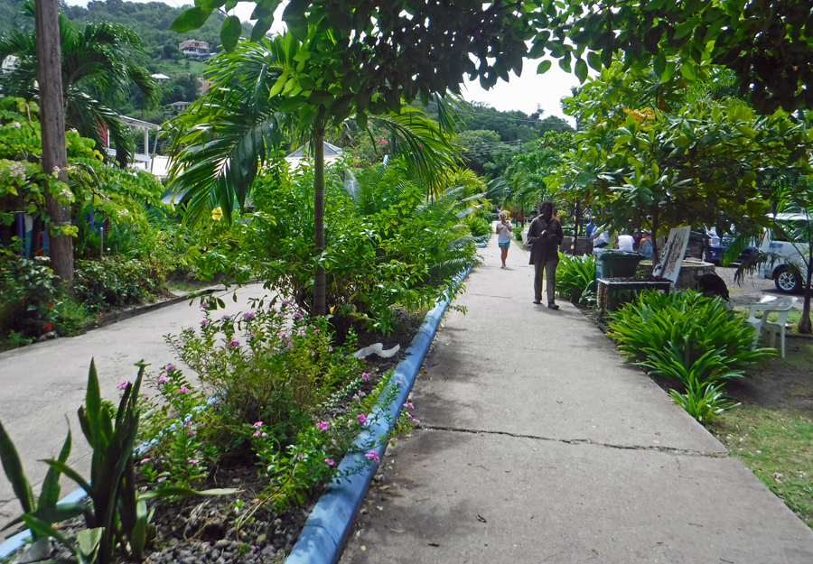 Bequia St Vincent and the Grenadines