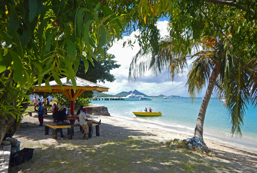 Carriacou, Grenada