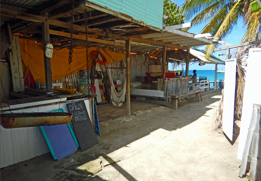 Kitchen 55, Carriacou, Grenada