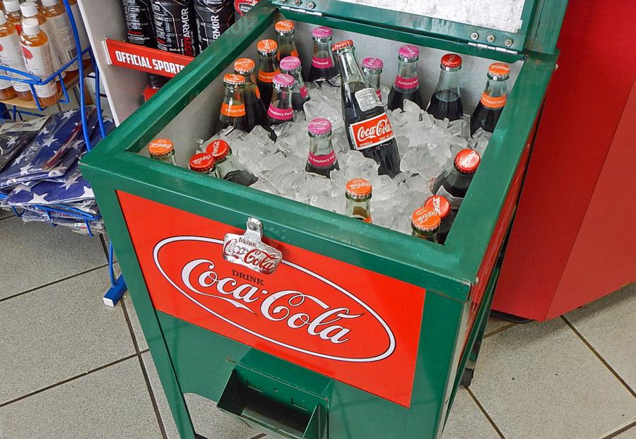 Coca Cola Cowboy Alphabet Letter Png