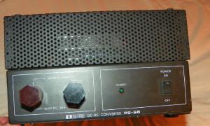 Icom PS-66