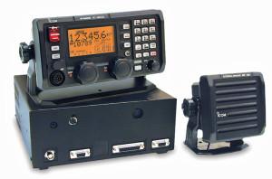 Icom m802 SSB
