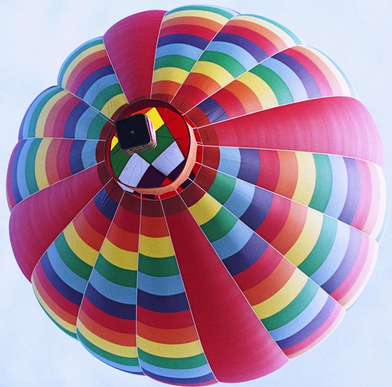 Arizona - Balloons