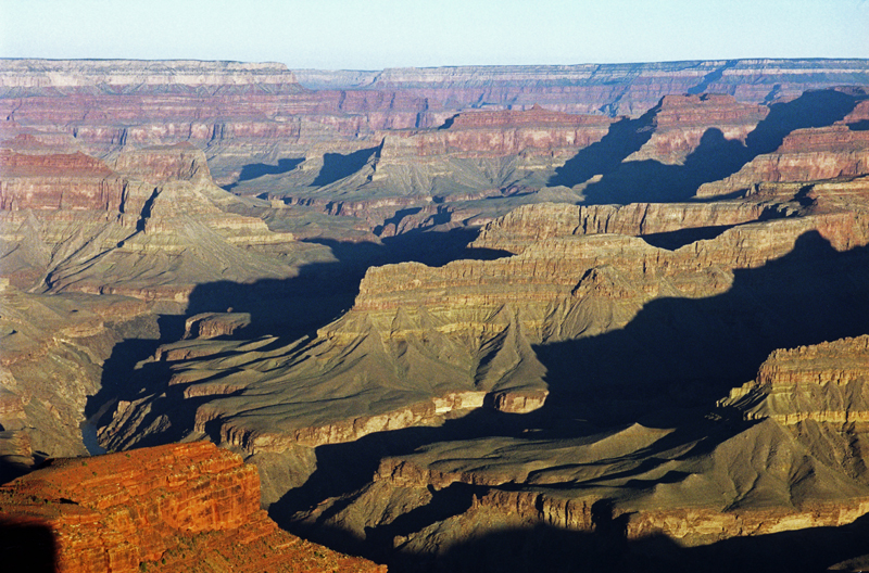 Arizona - Grand Canyon - South Rim