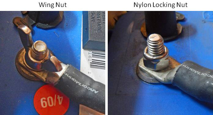 Nuts - Before and After