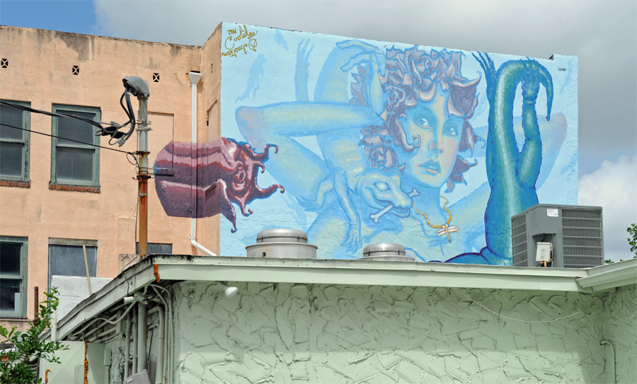 Murals 14