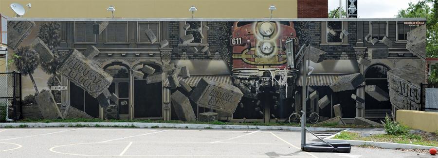 Murals 16
