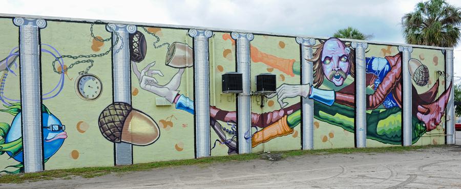 Murals 6