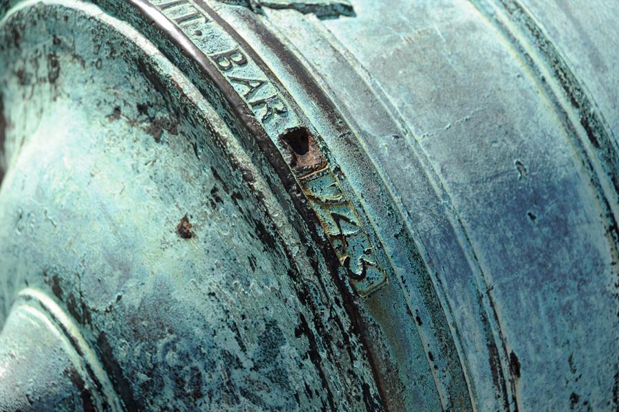 1743 Cannon
