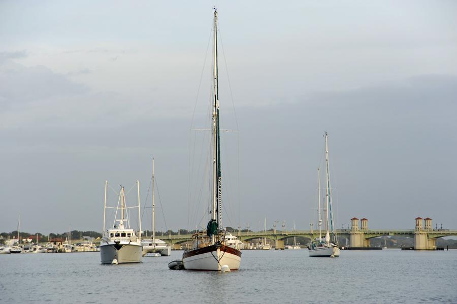 St. Augustine - Florida