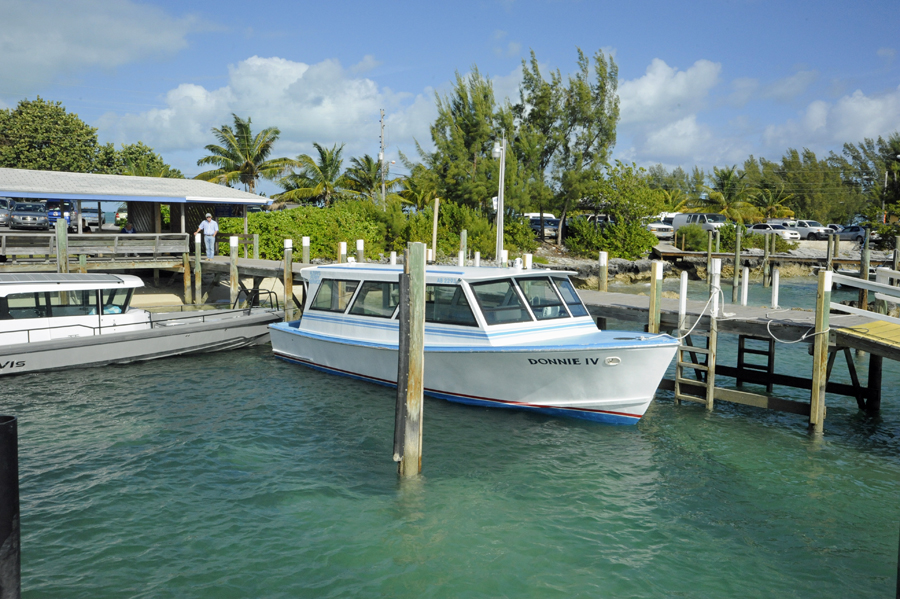 Boat Harbour Abaco Beach Resort