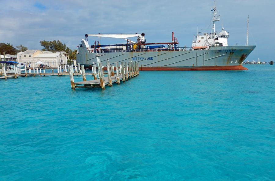 sailing blog