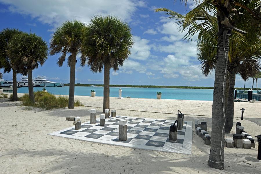 Providenciales – Turks and Caicos Islands
