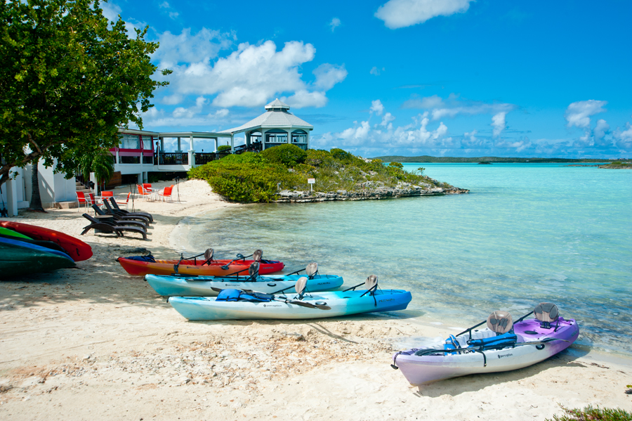 Providenciales – Turks and Caicos Islands