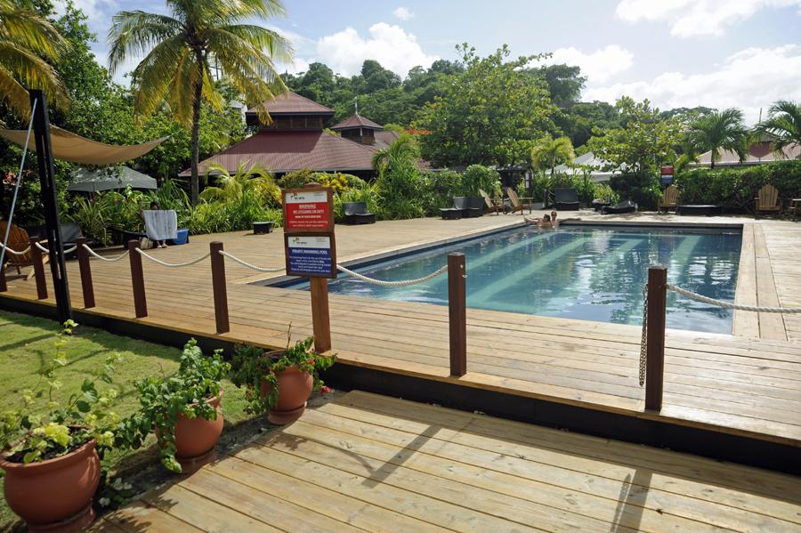 Grenada - Port Louis