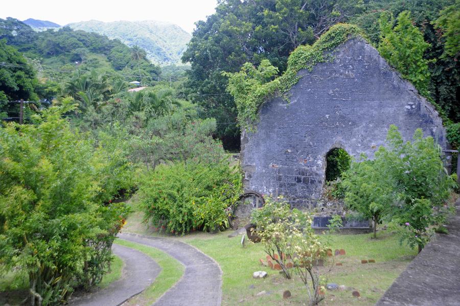 Belmont Estates, The Grenada Chocolate Company