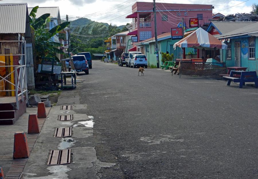 Rodney Bay, St. Lucia