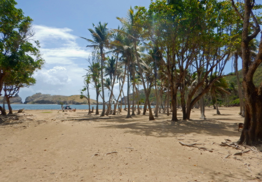 Îles des Saintes, Guadeloupe