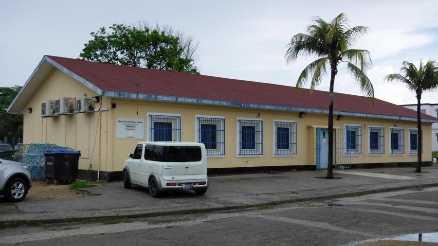 Aruba Health Department