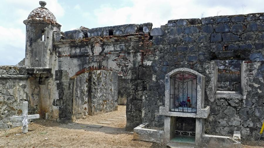 Fuerte San Jeronimo