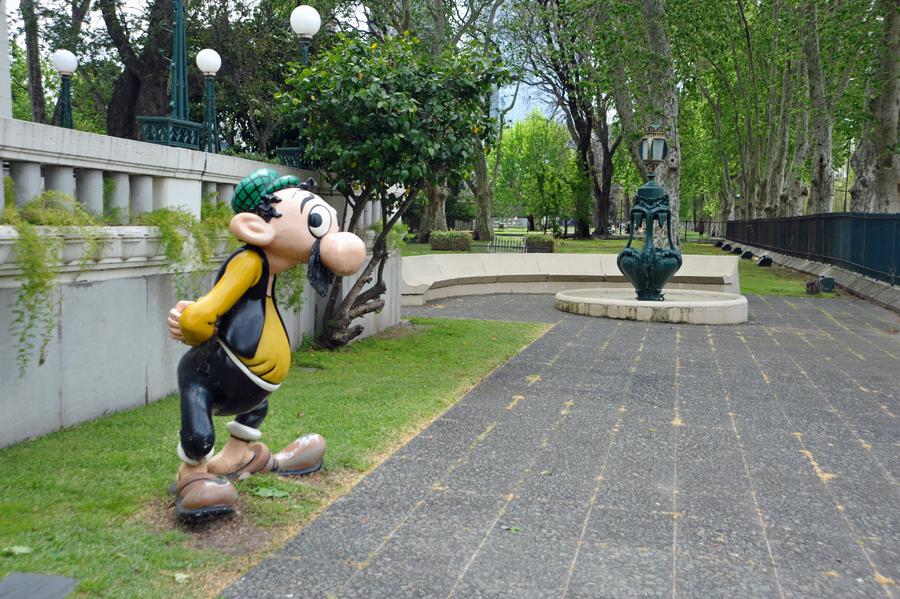 Buenos Aries, Argentina