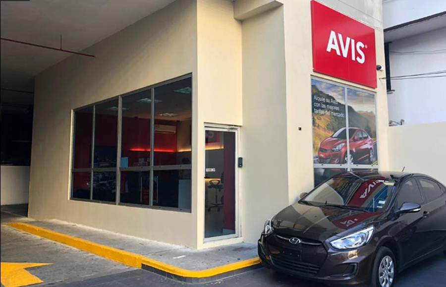 Avis - Panama
